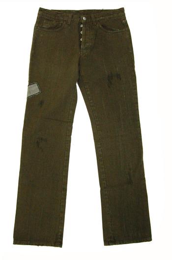 NEW ICE B Men's Designer  Jeans - Size 30 - $300.00 Retail