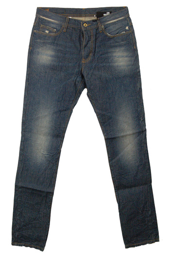 MOSCHINO Men's Italian Designer Jeans - Size 33 - Retail $450.00