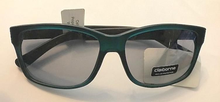 New Men's Claiborne Sunglasses