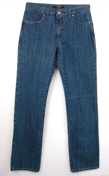 Men's Designer GF FERRE Jeans - Size 30 - Retail $345.00