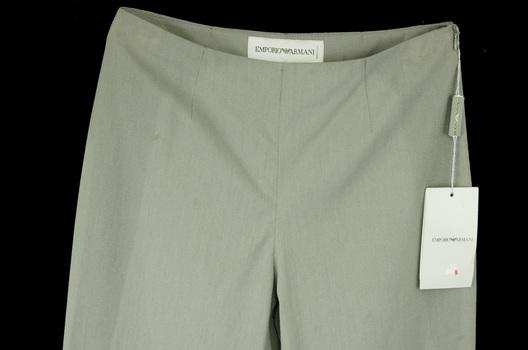 Women's Designer ARMANI Casual Pants - Size 38(EU) - Retail $285.00