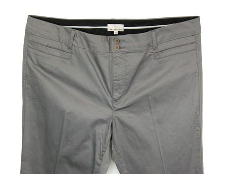 Men's Designer URBAN COTTON CO. Casual Pants - Size 45 - Retail $195.00