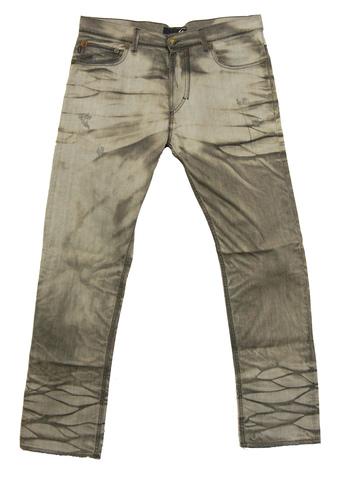 CAVALLI Men's Italian Designer Jeans - Tag Size 32 x 46- Retail $475.00