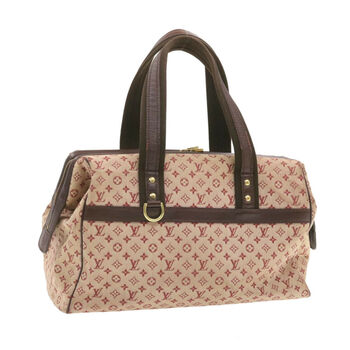 LOUIS VUITTON Josephine Cerise Monogram Handbag