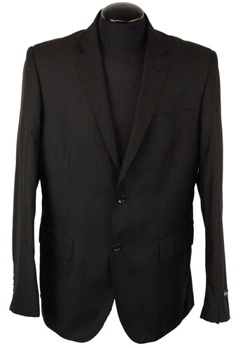 NEW Men's Designer ENRICO RICCI Jacket - Size 44R - $399.00 Retail