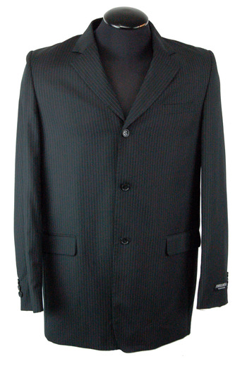 NEW Men's Designer ARMANDO MARTILLO Jacket - Size 34 - Retail $299.00