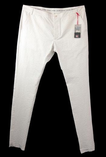 Men's Designer GF FERRE Casual Pants - Size 58 - Retail $395.00