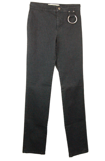 Women's Designer MOSCHINO Jeans - Size 6 (US) - Retail $350.00