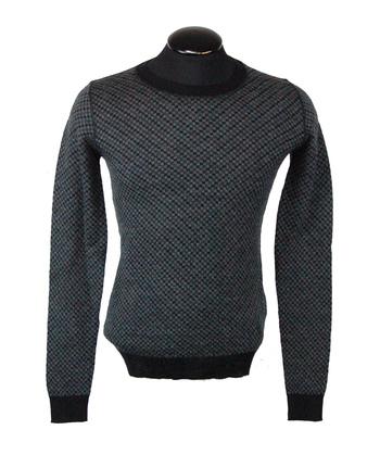 CAVALLI Men's Italian Designer Sweater - Size 48 S/M - $450.00 Retail