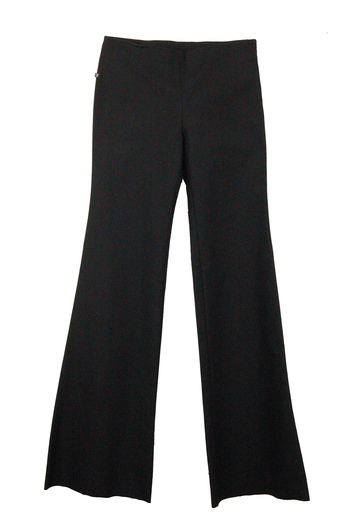 NEW Women's Designer GF FERRE Stretch Pants - Size 24/38 - Retail $295.00