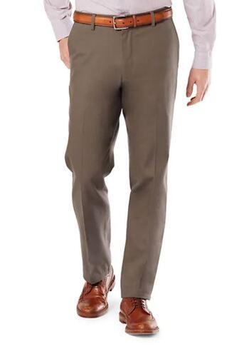 Dockers Straight Fit Flex Comfort Signature Khaki Pants, Size: 34