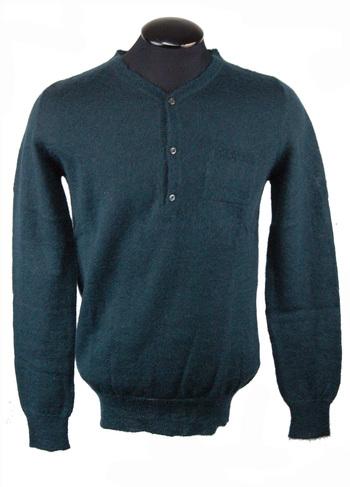 ICEBERG Men's Italian designer  Sweater - Size S - Retail $495.00