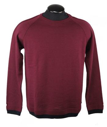 ICEBERG Men's Italian designer Sweater - Size M - Retail $450.00