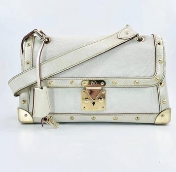 Louis Vuitton Le Talentueux Shoulder Handbag Blanc MSRP $2700