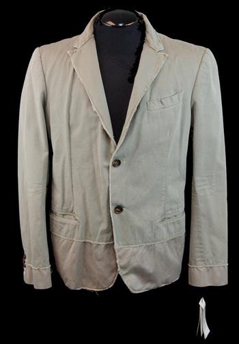 ICEBERG Men's Designer Casual jacket - Size 36-38/Small - $1295.00 Retail