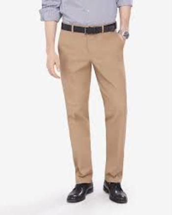 Men's Designer COPPLEY Pants - Size 34R - Retail $199.00
