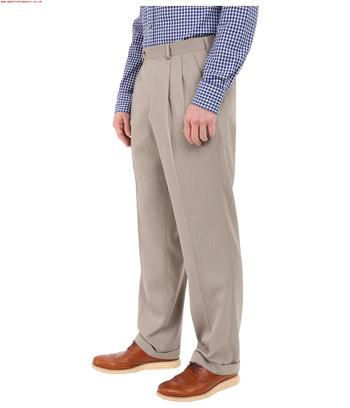 Men's Designer COPPLEY Pants - Size 50R - Retail $199.00