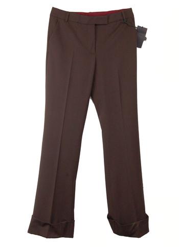 Women's GF FERRE Casual Pants - Size 44 EU - Retail $375.00