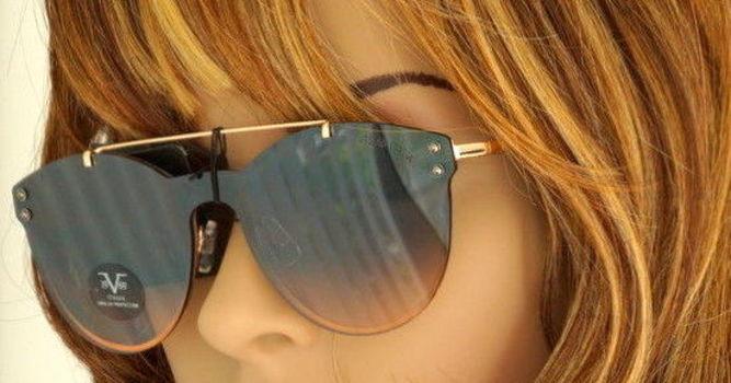 New V1969 ITALIA Sunglasses Sportivo VERSACE 1969 Abbigliamento