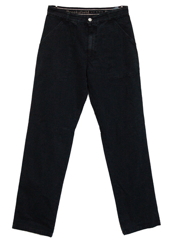 BROOKSFIELD Designer Men's Casual Pants - Size 30