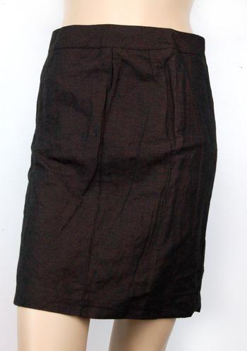 JUST CAVALLI Designer Women's Skirt - Retail $325.00