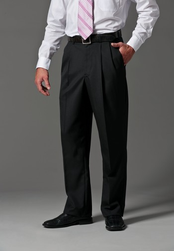 Men's Designer EMPORIO ARMANI Dress Pants - Size 48EU - $359.00 Retail