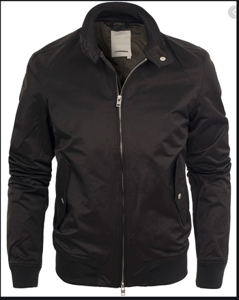 J.Lindeberg Travis 42 Jacket Black XL, $350