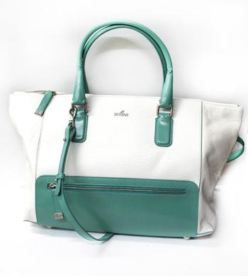 Hogan NEW Leather Bag / Shoulder Bag