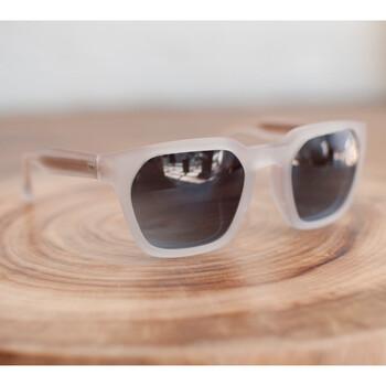 Steven Alan Levit Sunglasses, Grey Crystal