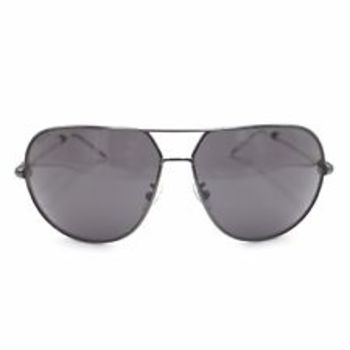 MADE IN ITALY New Invicta Aviator Rose-tone Sunglasses - Retail $395 Made In Italy