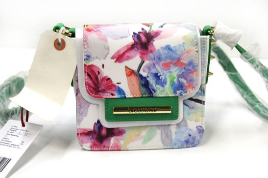 Braccialini Purse - New Collectors Edition Sugg Retail $280.00
