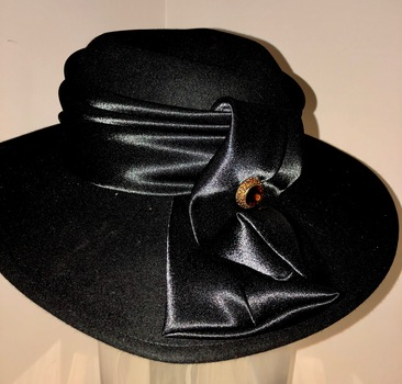 Hat - Ladies Hand Made