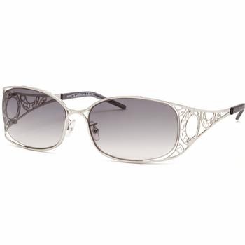 SPECIAL!!! Made IN ITALY New Invicta Silver Corduba Cosmos Filigree Sunglasses - Retail $395.00