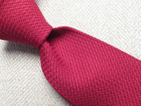 Aquascutum London Tie, Made In Italy