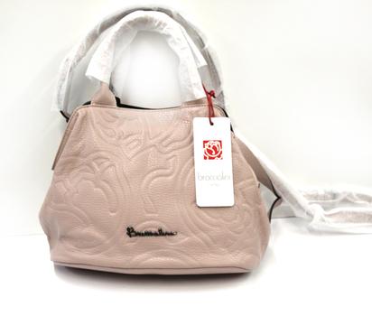 Braccialini Purse - New Collectors Edition Sugg Retail $410.00