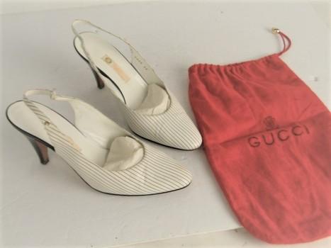 GUCCI Women's Shoes Heels