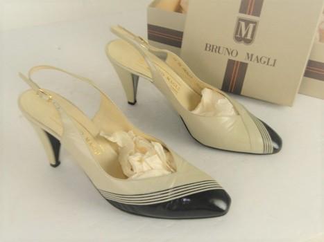 Bruno Magli Women's Shoes Sz 8-1/2