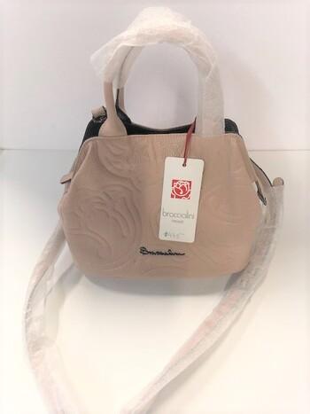 Braccialini Shoulder Bag Italy $475.00