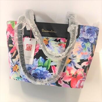 Braccialini Handbag Italy $585.00