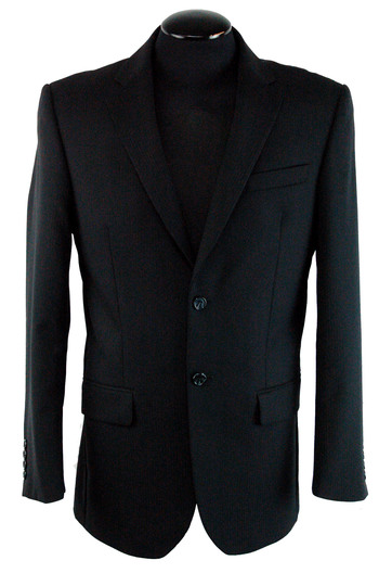 Men's Designer Jacket - Size 38T - Retail $299.00