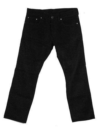 ICEBERG-Men's Designer Corduroy Jeans - Size 40 - $395.00 Retail