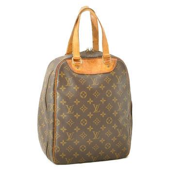 Louis Vuitton Handbag Excursion Monogram $2799