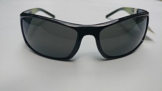 BOLLE Kids Sunglasses - Prince Black