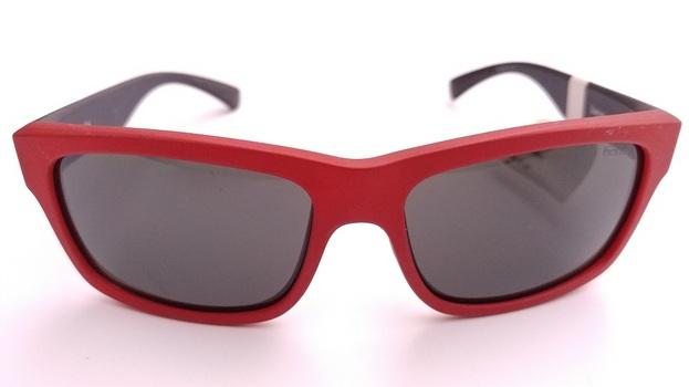 Bolle Kids Sunglasses - Daemon RED
