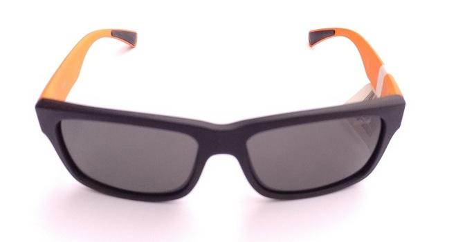 Bolle Kids Sunglasses - Daemon Orange