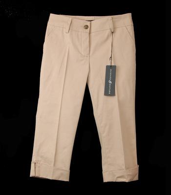 Women's Designer HAZARD COUTURE Shorts - Size 40 - Retail $195.00
