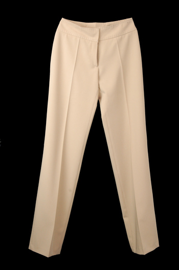 Women's Designer STRUTTURA Pants - Size 42 - Retail $275.00
