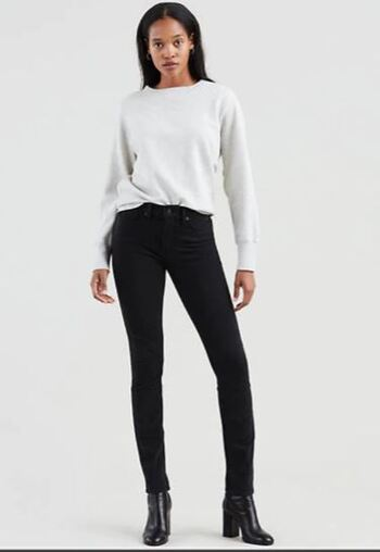 LEVI's Women's 311 Shaping Skinny Jeans - Size 27/32