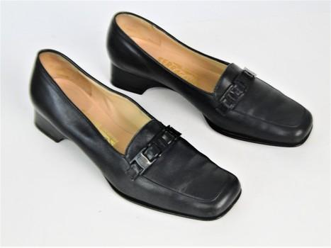 Salvatore Ferragamo Shoes Sz 7B Opening Bid $1.00 NR