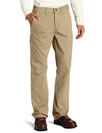 Men's Designer NANI BON Khakis - Size 50 EU  - Retail $250.00